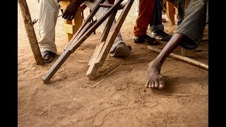 People with disabilities face high risk from violent attacks and forced displacement and are being neglected by aid groups as conflict in the Central African ...