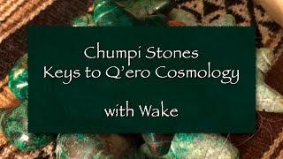 Chumpi Stones