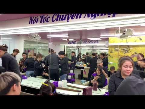 652 Video của Salon chuyến nối tóc Bắc Hugo