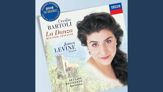 Provided to YouTube by Universal Music Group North America Rossini: Aragonese · Cecilia Bartoli · James Levine An Italian Songbook ℗ 1997 Decca Music Group L...