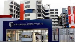 Universidad César Vallejo: