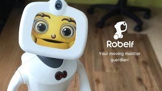 Robelf 官方宣傳片