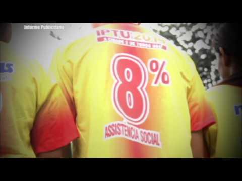 IPTU 2014 – A cidade é de todos nós
