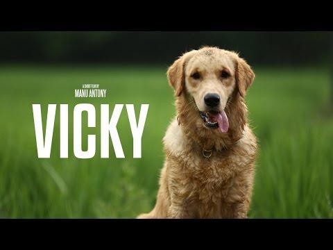 VICKY Short Film