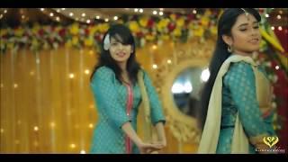 Download Lagu Most Exclusive Deshi Gaye Holud Dance 2017 Mp3