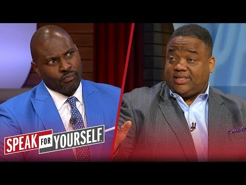 Whitlock and Wiley on if the Lakers are over LeBron & the value of Kyrie | NBA | SPEAK FOR YOURSELF