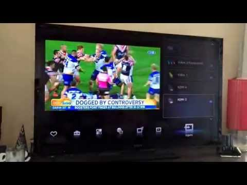 reset Sony Bravia - The screen menu automatically displays along with the demo mode. I have tried full reset and it helps for a couple of hours but then returns. Has anyone had ...