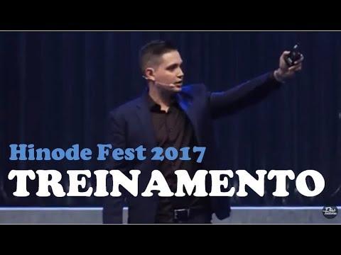 Download Video SUPER TREINAMENTO Com Daniel Uchoa Hinode Fest Rio 2017