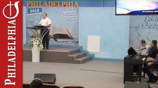 Joi 20/09/2018 Serviciu Divin (Fratii din Ucraina)