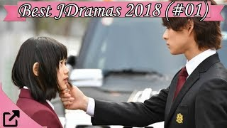 Video Best Japanese Dramas 2018 So Far (#01) MP3, 3GP, MP4, WEBM, AVI, FLV Juli 2018