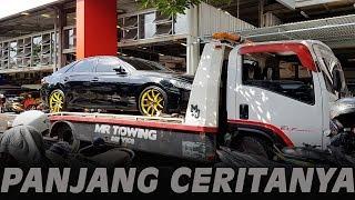 Video Berburu Mobil Impian: Mark X. Dari Bali Hingga Serang Part2 MP3, 3GP, MP4, WEBM, AVI, FLV Desember 2018