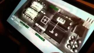 Biljet AR - AC130 Beta YouTube video