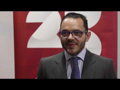 Entrevista a Raúl Royo, Presidente de CEEI Valencia[;;;][;;;]