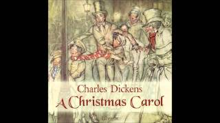 Faster Holiday Audiobook: A Christmas Carol by Charles Dickens. Stave 5 — The End of It