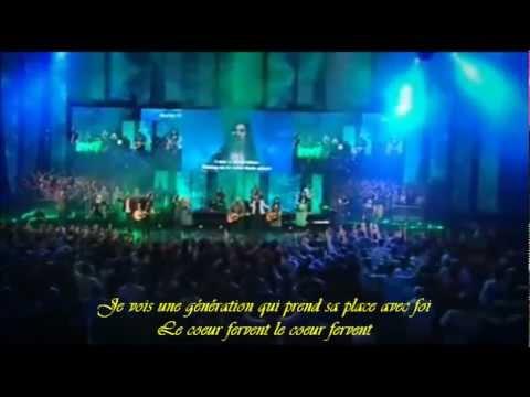 Hosanna Hillsong Global Project Français (видео)