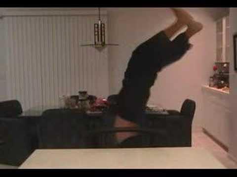 Jak být ninja