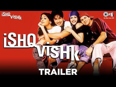 Ishq Vishq - Official Trailer - Shahid Kapoor, Amrita Rao & Shahnaz Treasuryvala