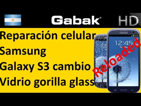 Galaxy S3 - Si tenes alguna duda podes hacer lo en el foro http://www.clickyaprende.com.ar y tambin ah tenes acceso a todos nuestros vdeos tutoriales. Si deseas ver t...