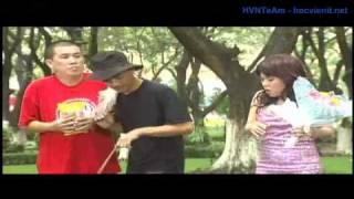 Hai kich - Tai Xe Taxi - Hai Hoai Linh 2011