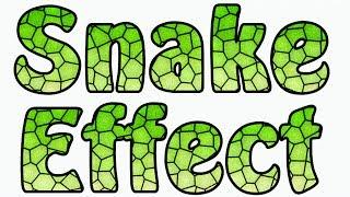 Tutorial Photoshop CS6 italiano - Effetti di Testo - Come personalizzare un testo applicando un effetto pelle di serpente con un tocco cartoon.in questo link puoi trovare il patter pelle di serpentehttps://pixabay.com/it/modello-rettile-serpente-design-2000929/se ti piace lo sfondo che ho utilizzato, lo puoi trovare quihttps://morguefile.com/p/227003By ShadowTutorialsWEBSITEhttp://shadowtutorials.altervista.orgGoogle+https://plus.google.com/u/0/117360610093810112916/postsFacebookhttps://www.facebook.com/ShadowTutorials-353161314706188musica utilizzata:Silent Partner - Runaways