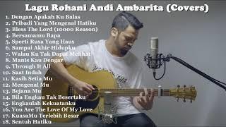 Video Playlist Lagu Rohani Cover Full by Andi Ambarita Terbaru 2019!!! MP3, 3GP, MP4, WEBM, AVI, FLV Agustus 2019