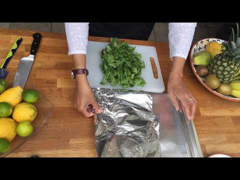 How To Store Fresh Coriander