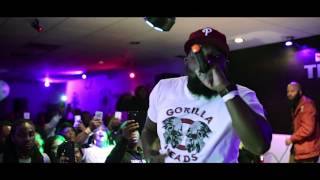 Kre Forch 2 Da Oilz Concert Live At The Lounge (Jawn Was LIT!!)