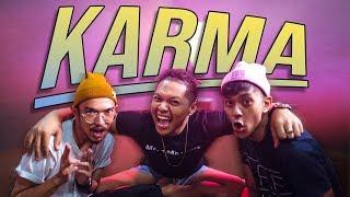 Video KARMA COWO SELALU BENAR #curhatceria MP3, 3GP, MP4, WEBM, AVI, FLV Mei 2019