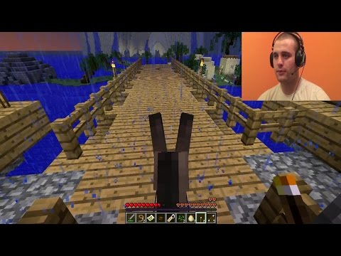 Minecraft The Lost Potato ep.2 [Srpski Gameplay] ☆ SerbianGamesBL ☆
