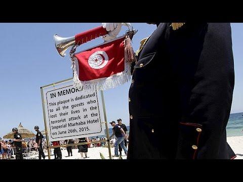 «Το ΙΚΙΛ βρίσκεται στην πόρτα μας», δηλώνει ο πρόεδρος της Τυνησίας