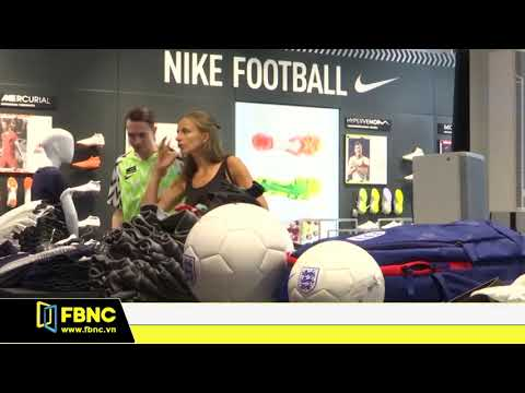 Không phải Pháp hay Croatia, Nike mới là nhà vô địch World Cup 2018