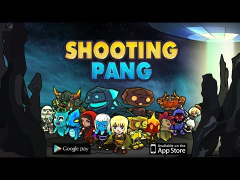 Video of Shooting Pang (RPG)