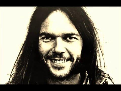 Heart Of Gold - Neil Young - Lyrics