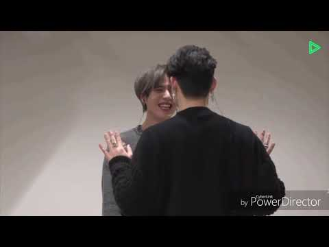 I Won't Let You Go (Line Live Game) | Got7