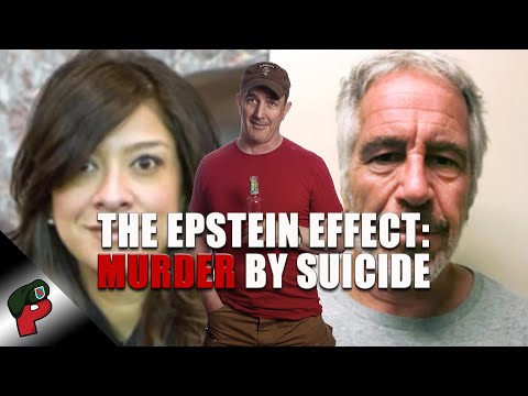 The Epstein Effect: Murder by Suicide | Live From The Lair
