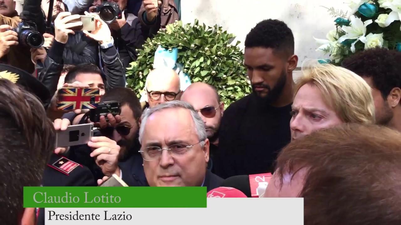 La Lazio contro il razzismo