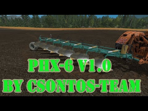 PHX-6 v1.0 by Csontos-Team