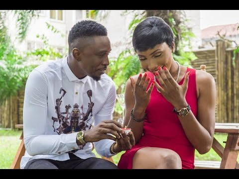 Tolu ft Don Jazzy - IFEMI (Official Video)