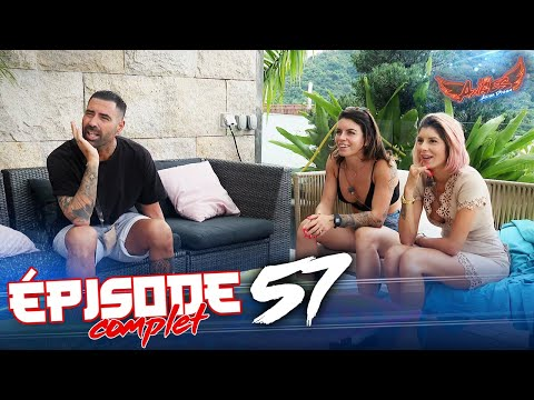 Episode 57 (Replay entier) - Les Anges 12