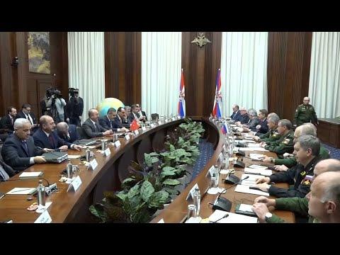 Türkei und Russland haben in Syrien gemeinsame Ziele