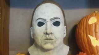 Halloween 5: The Revenge of Michael Myers Mask