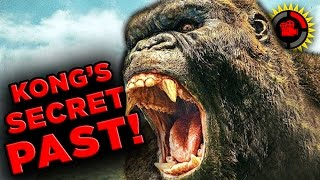 Video Film Theory: King Kong's Secret Past - SOLVED! (Kong: Skull Island) MP3, 3GP, MP4, WEBM, AVI, FLV Mei 2018