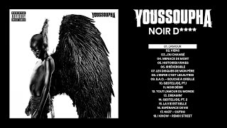 Youssoupha - L'amour (Audio)