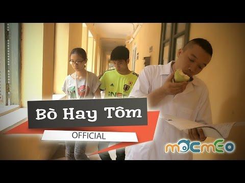 Phim Ngắn Hài - Bò hay Tôm