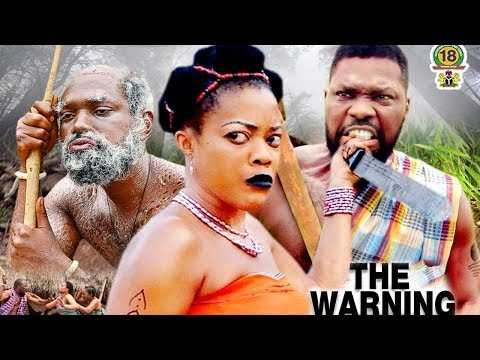 The Warning Season 2 (New Movie)- Eve Esin|2019 Latest Nigerian Nollywood Movie