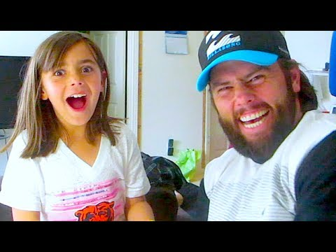dad - Did you see the new shirt? http://www.rodeoarcade.com/collections/shay-carl Yesterday's Vlog: http://www.youtube.com/watch?v=etI3YAWnhaI&feature=share&list=U...