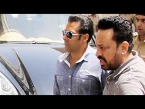 Salman Khan Hit and Run Case: Final Arguments Conc