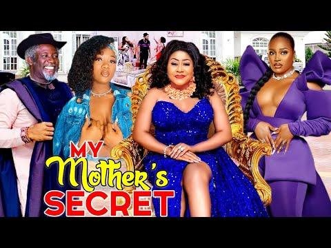 MY MOTHER'S SECRET NEW MOVIE HIT COMPLETE SEASON 1&2 (Chizzy Alichi/Chinenye Nnebe 2021 LATEST MOVIE