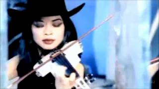 Vanessa Mae - The Devil's Trill