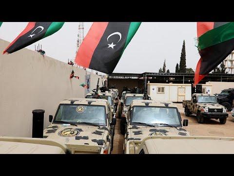 Λιβύη: Προσπάθειες αποκλιμάκωσης
